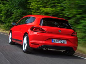 Ver foto 6 de Volkswagen Scirocco 2.0 TDI 2014