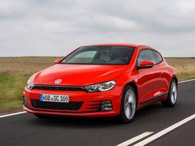 Ver foto 4 de Volkswagen Scirocco 2.0 TDI 2014