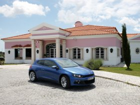 Ver foto 18 de Volkswagen Scirocco 2008