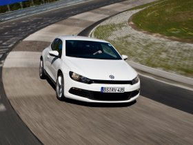 Ver foto 16 de Volkswagen Scirocco 2008
