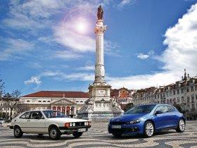Ver foto 14 de Volkswagen Scirocco 2008