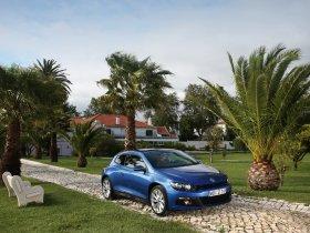 Ver foto 13 de Volkswagen Scirocco 2008