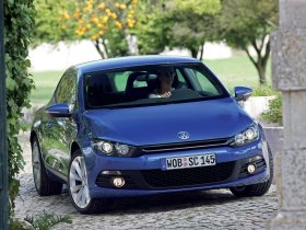 Ver foto 12 de Volkswagen Scirocco 2008