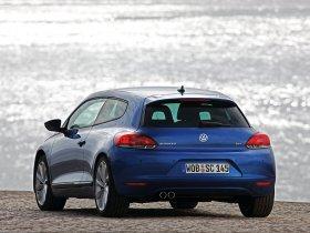 Ver foto 5 de Volkswagen Scirocco 2008