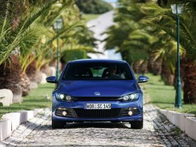 Ver foto 4 de Volkswagen Scirocco 2008