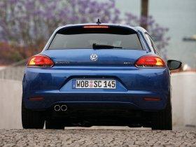Ver foto 2 de Volkswagen Scirocco 2008