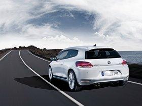 Ver foto 29 de Volkswagen Scirocco 2008