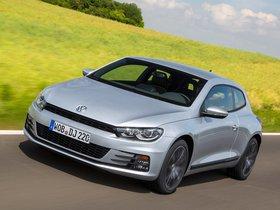 Ver foto 11 de Volkswagen Scirocco 2014