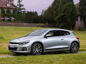 Ver foto 10 de Volkswagen Scirocco 2014