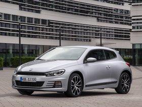 Ver foto 4 de Volkswagen Scirocco 2014