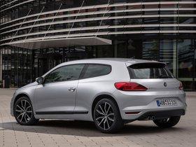 Ver foto 3 de Volkswagen Scirocco 2014