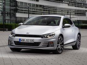 Fotos de Volkswagen Scirocco