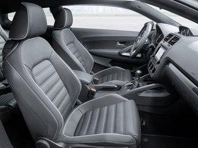 Ver foto 20 de Volkswagen Scirocco 2014
