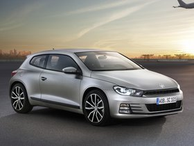 Ver foto 14 de Volkswagen Scirocco 2014