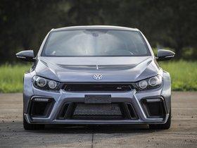 Ver foto 13 de Volkswagen Scirocco Aspec PPV430R 2016