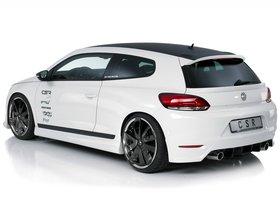 Ver foto 8 de Volkswagen CSR Automotive Scirocco 2011