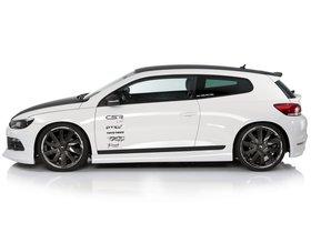 Ver foto 3 de Volkswagen CSR Automotive Scirocco 2011