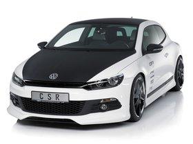 Ver foto 1 de Volkswagen CSR Automotive Scirocco 2011