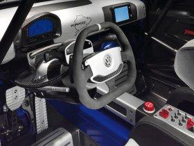 Ver foto 8 de Volkswagen Scirocco GT24 2008