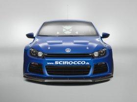 Ver foto 6 de Volkswagen Scirocco GT24 2008