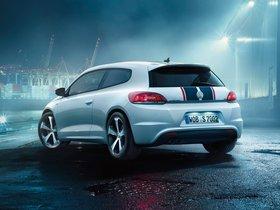 Ver foto 2 de Volkswagen Scirocco GTS 2012