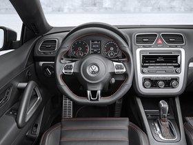 Ver foto 4 de Volkswagen Scirocco Million 2013