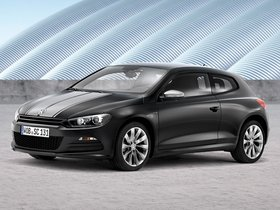 Ver foto 1 de Volkswagen Scirocco Million 2013