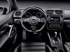 Ver foto 25 de Volkswagen Scirocco R 2009