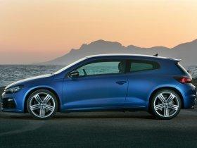 Ver foto 11 de Volkswagen Scirocco R 2009