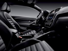 Ver foto 24 de Volkswagen Scirocco R 2009