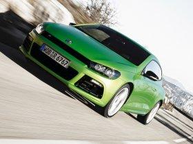 Ver foto 5 de Volkswagen Scirocco R 2009