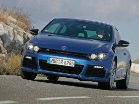 Ver foto 17 de Volkswagen Scirocco R 2009