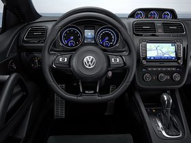 Ver foto 36 de Volkswagen Scirocco R 2014