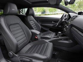 Ver foto 26 de Volkswagen Scirocco R 2014