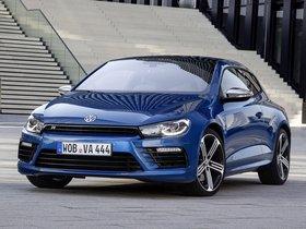 Ver foto 24 de Volkswagen Scirocco R 2014