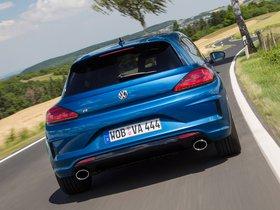 Ver foto 21 de Volkswagen Scirocco R 2014
