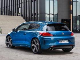 Ver foto 19 de Volkswagen Scirocco R 2014