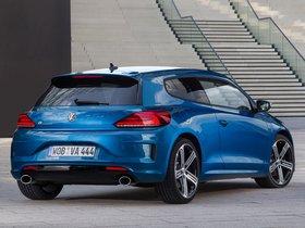 Ver foto 17 de Volkswagen Scirocco R 2014