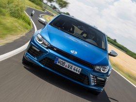 Ver foto 14 de Volkswagen Scirocco R 2014