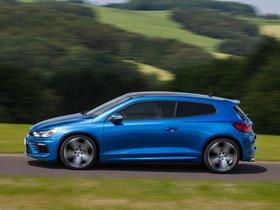 Ver foto 13 de Volkswagen Scirocco R 2014