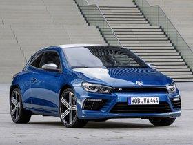 Ver foto 11 de Volkswagen Scirocco R 2014