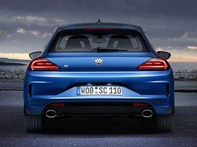 Ver foto 33 de Volkswagen Scirocco R 2014