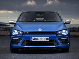 Ver foto 32 de Volkswagen Scirocco R 2014