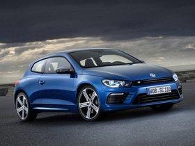 Ver foto 31 de Volkswagen Scirocco R 2014