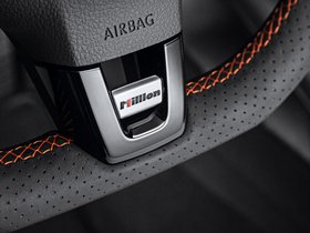 Ver foto 3 de Volkswagen Scirocco R Million 2013