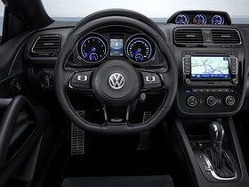 Ver foto 9 de Volkswagen Scirocco R 2014