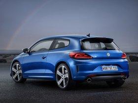 Ver foto 7 de Volkswagen Scirocco R 2014