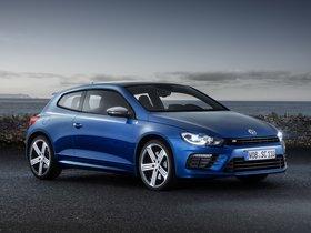 Ver foto 3 de Volkswagen Scirocco R 2014