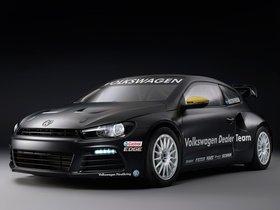Ver foto 9 de Volkswagen Scirocco Rallycross 2013