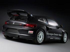Ver foto 8 de Volkswagen Scirocco Rallycross 2013